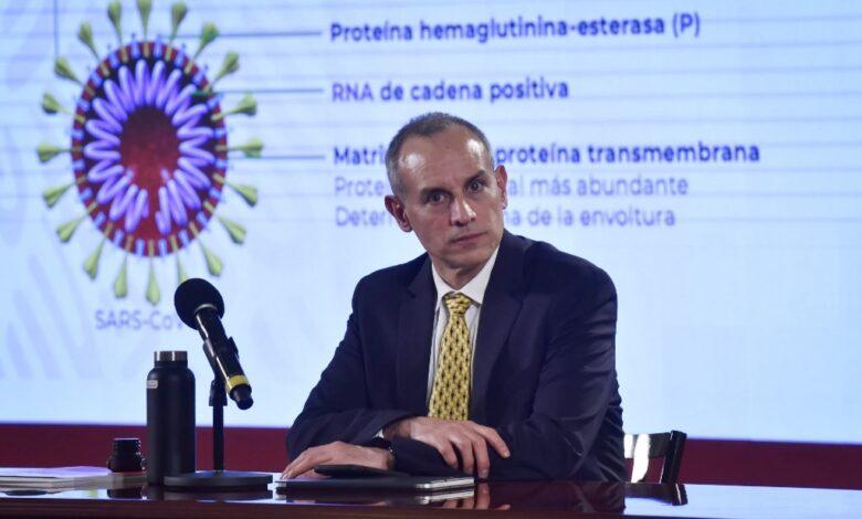 10 gobernadores solicitan destitución inmediata de López-Gatell 1