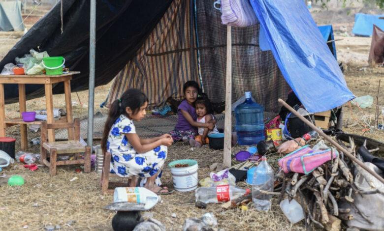 2030: habrá 67 millones de latinoamericanos con hambre 1
