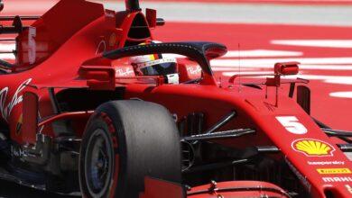 """Photo of Red Bull le aclara las cosas a Vettel: """"Es un 'no' definitivo, pero él ya lo sabe"""""""