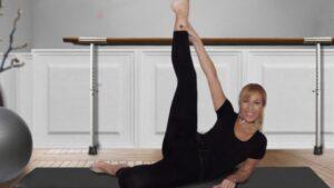 4 ejercicios fáciles para adelgazar en casa 1