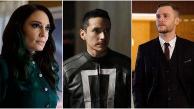 Photo of Agentes de SHIELD: 10 razones por las que la temporada 4 es la mejor temporada del programa