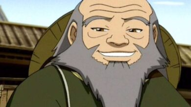 Photo of Avatar El último maestro del aire captura el espíritu del tío Iroh