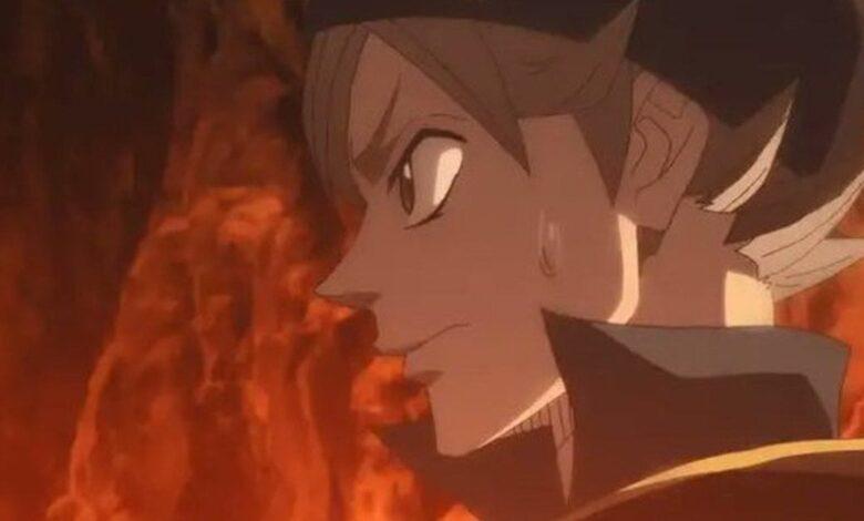 Black Clover Hypes Anime Regreso con Episodio 133 Fotogramas 1