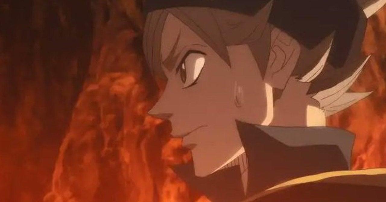 Black Clover Hypes Anime Regreso con Episodio 133 Fotogramas 2