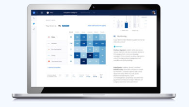 Photo of BlueOcean utiliza la automatización para ofrecer auditorías de marca asequibles en siete días.