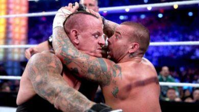 Photo of CM Punk no cree en el reclamo de jubilación del empresario