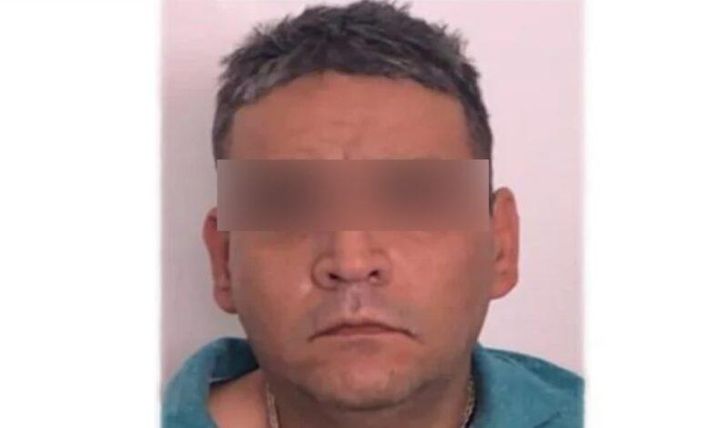 Cae presunto autor intelectual del atentado contra García Harfuch 1