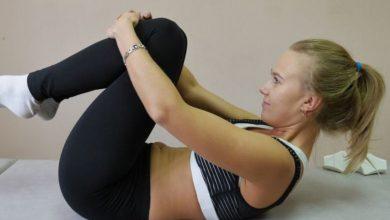 Cómo eliminar la grasa abdominal de manera rápida 9
