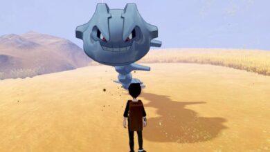 Photo of Cómo encontrar (y atrapar) Shiny Steelix en Pokémon Sword & Shield
