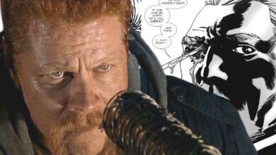 Photo of Cómo se suponía que The Walking Dead mataría a Abraham (y por qué cambió)