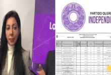 Photo of Connie Herrera diputada corrupta: cobra como legisladora y como dueña de un medio de comunicación