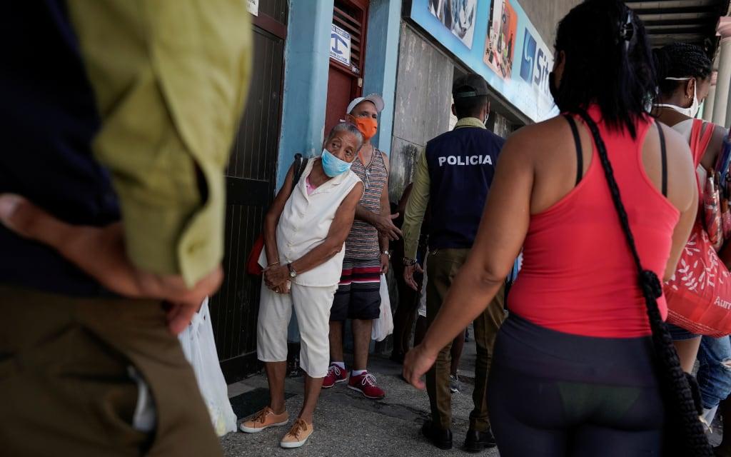 Cuba sin contagios locales de coronavirus por primera vez en cuatro meses 1