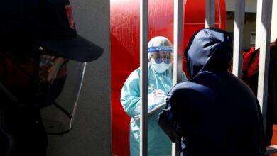 Photo of Declaran 'calamidad pública' en Bolivia tras superar los 70 mil casos de coronavirus