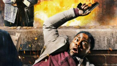 Photo of Die Hart Trailer de Kevin Hart lanzado