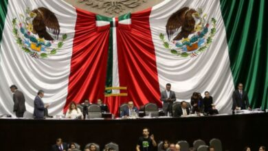 Diputados llegan a un acuerdo para cuatro nuevos consejeros del INE 9