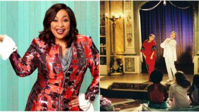Photo of Disney +: 10 espectáculos o películas protagonizados por Raven-Symoné | ScreenRant
