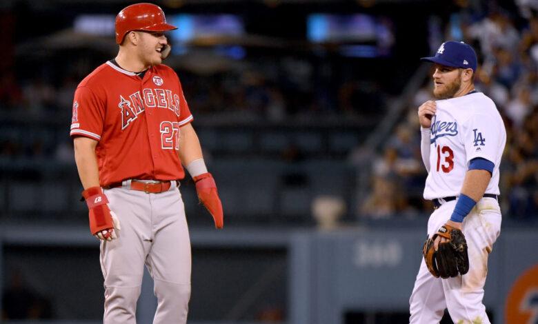 Dodgers abrirán temporada contra Gigantes en el Dodger Stadium 1