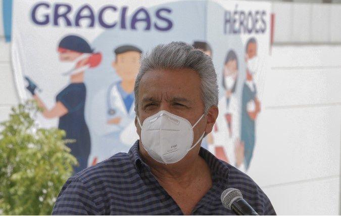 Ecuador: renunció el vicepresidente tras el anuncio de reestructuración de deuda 1