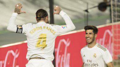 El Real Madrid sufre para ganar con otra ayuda del VAR 6