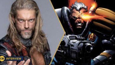 Photo of El cable casi jugado de WWE's Edge, me encantaría interpretar a Thor