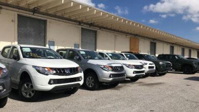 Photo of En FL: confiscan autos valorados en millones que iban de contrabando a Venezuela