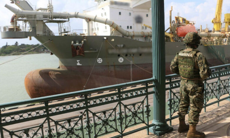 Encarga AMLO a Sedena y Semar las aduanas y puertos 1