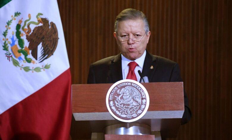 Exige Arturo Zaldívar a gobiernos y congresos estatales acatar fallos de la SCJN 1