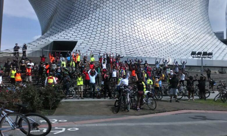Exploran posibles rutas ciclistas de Edomex a la Cdmx 1