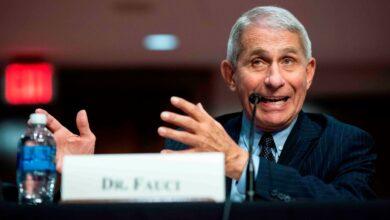 Photo of Fauci: EEUU podría llegar a tener 100,000 nuevos casos de COVID-19 al día