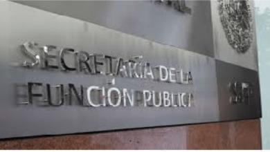 Photo of Función Pública inhabilita empresas del hijo de Manuel Bartlett Díaz; aplica multas económicas por 2 mdp