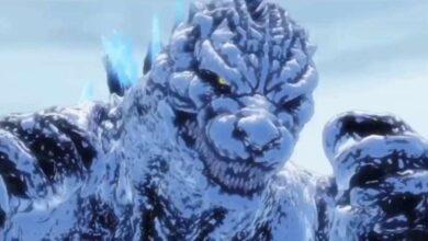 Photo of Godzilla se burla de Epic Cameo en la próxima película de anime