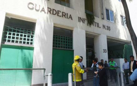 Guarderías del IMSS abrirán de manera escalonada y en consenso con estados 1