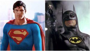 HBO Max básicamente cambió a Batman por Superman 1