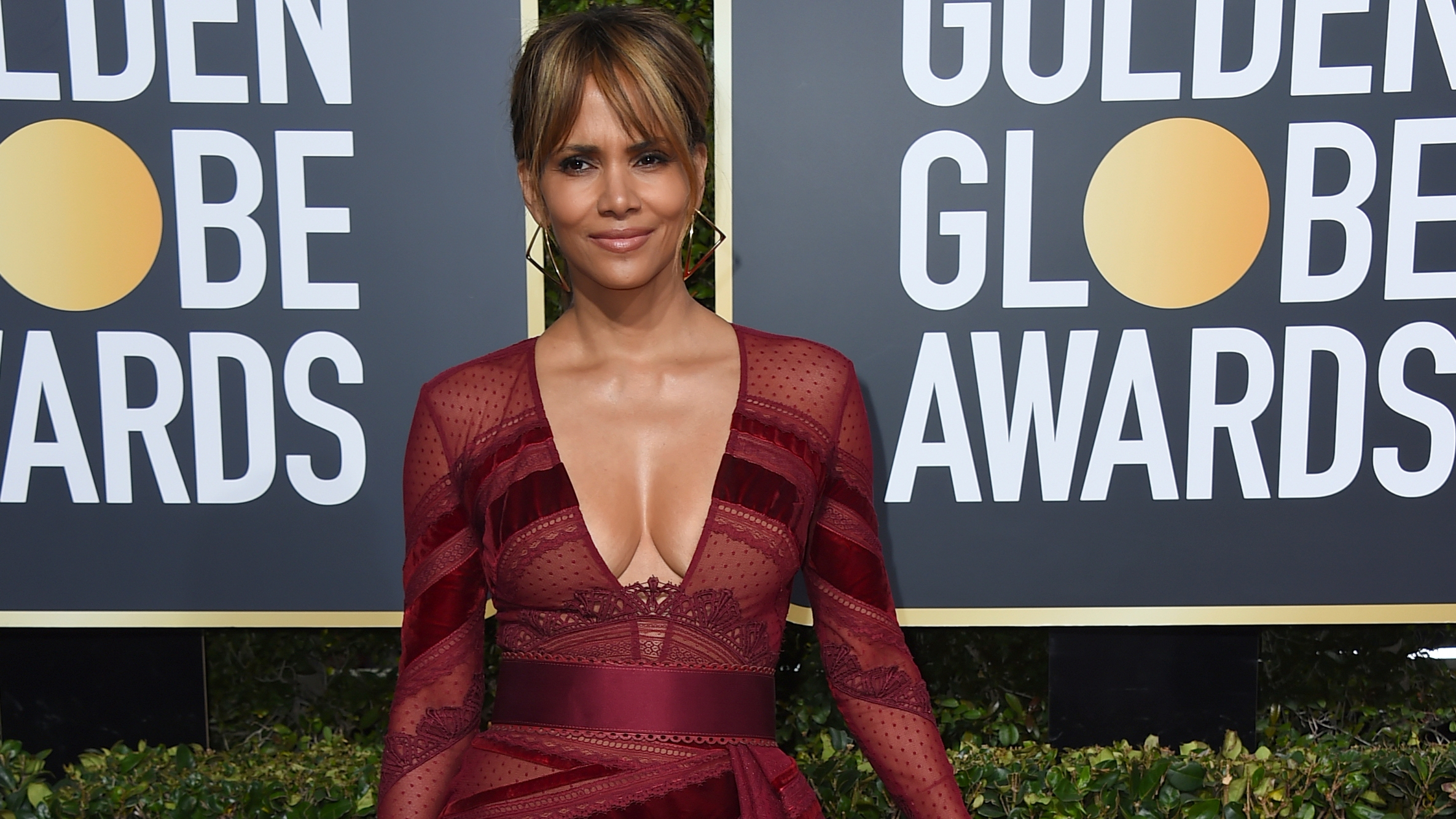 Halle Berry renuncia a interpretar un personaje transexual tras las críticas recibidas 2