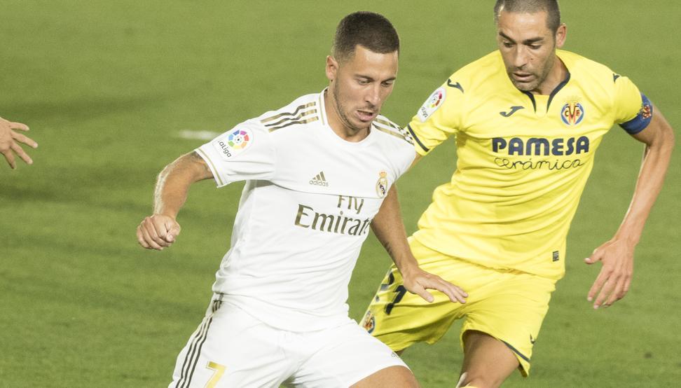 Photo of Hazard y Marco Asensio, los ases de Zidane para la Champions