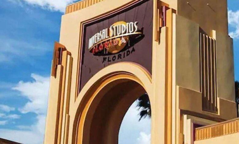 Ingresos de Universal Reports Theme Park cae 94 por ciento 1