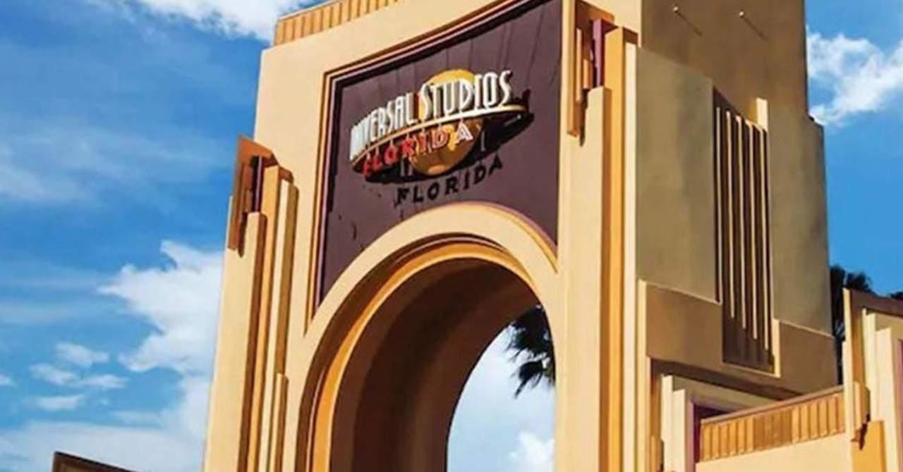 Ingresos de Universal Reports Theme Park cae 94 por ciento 2