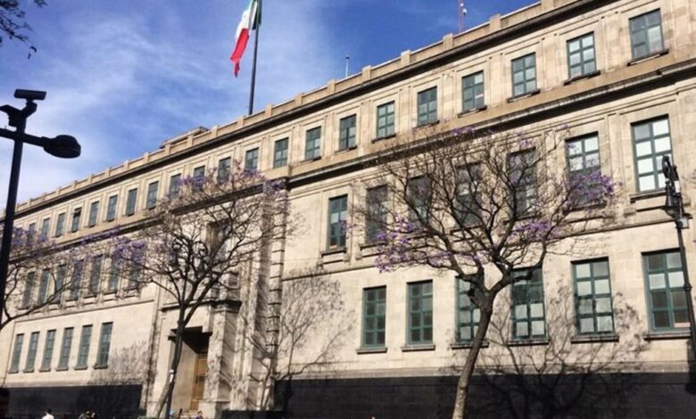 """Mexicanos tienen derecho a demandar una indemnización por """"error judicial"""": SCJN 1"""