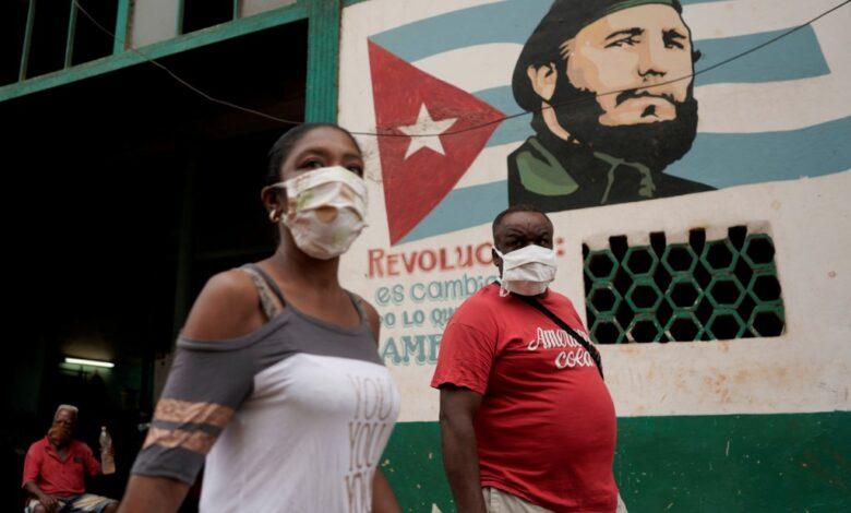 Itolizumab reduce riesgo de muerte en ancianos por Covid-19: estudio cubano