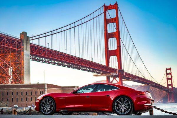 Photo of Karma Automotive recauda $ 100 millones mientras busca revender su plataforma EV a otros fabricantes de automóviles