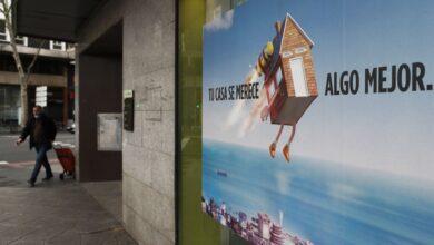 Photo of La desescalada alivió el mercado de la vivienda en mayo, aunque las ventas siguieron desplomadas