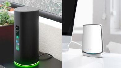 Photo of La mejor tecnología de redes domésticas Wi-Fi 6 para actualizar su configuración