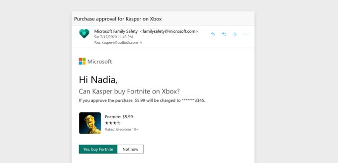 La nueva aplicación de seguridad familiar de Microsoft ofrece controles parentales en teléfonos, PC y Xbox 2