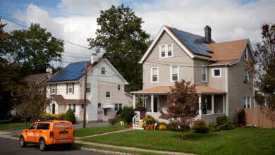 Photo of La oferta de Sunrun de $ 3.2 mil millones para Vivint Solar desafía las ambiciones energéticas de Tesla