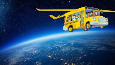 Photo of La película espacial 'Magic School Bus Rides Again' llegará a Netflix en agosto de 2020
