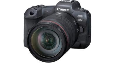 Photo of Las nuevas cámaras sin espejo R5 y R6 de Canon ofrecen grandes actualizaciones de video, enfoque automático a vista de pájaro y más