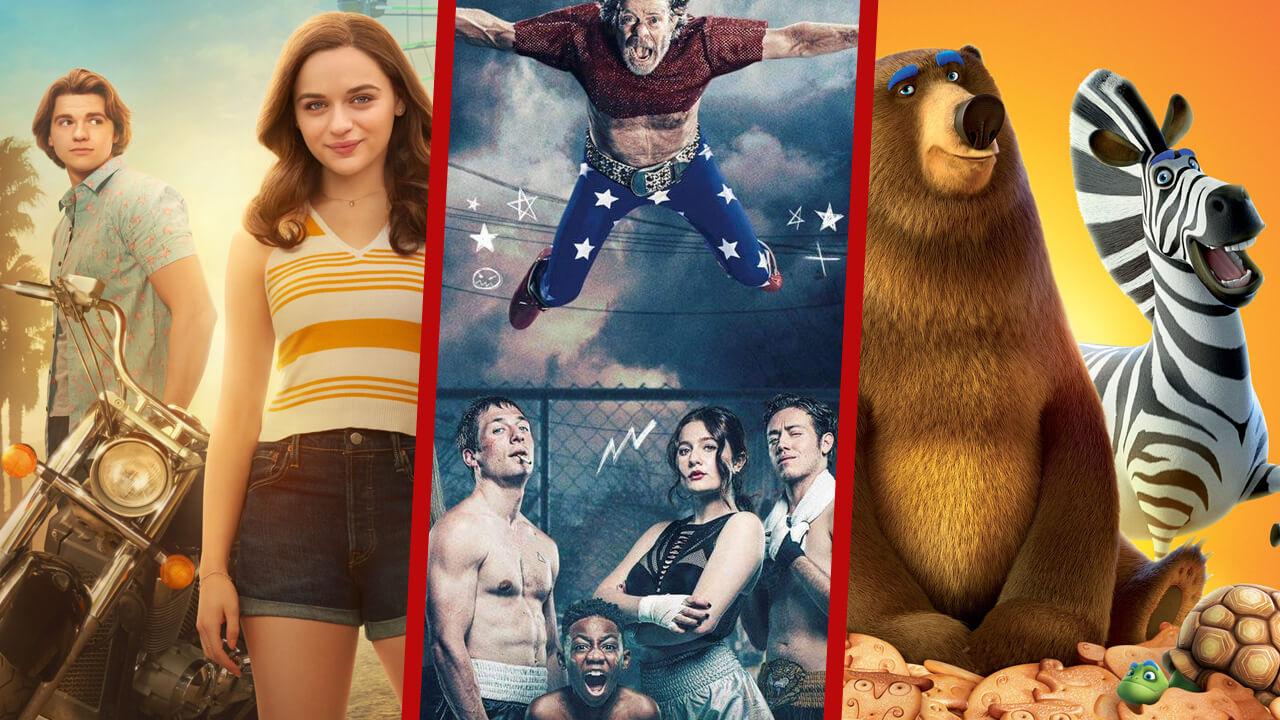 Lo que viene de Netflix a Netflix esta semana: del 20 de julio al 26 de julio 1