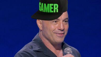 Photo of Los comentarios de Joe Rogan sobre los videojuegos molestan a los jugadores y generan respuestas de Ninja y otros