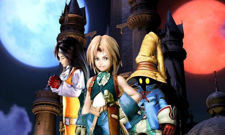 Los eventos de tiempo activo de Final Fantasy 9 deberían volver a aparecer