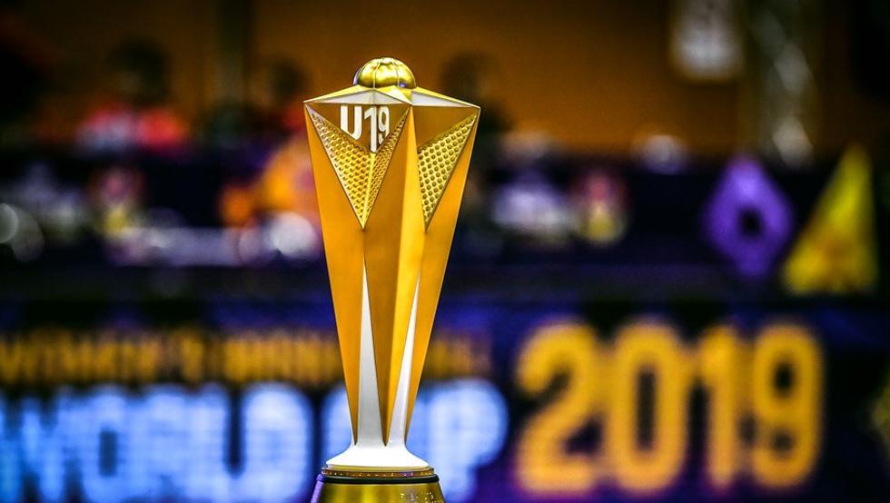 Madrid, sede del Mundial femenino Sub 19 en 2023 1